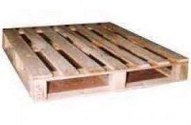 Mediniai padėklai (su vainiku, tvirti)